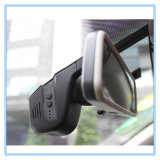 No Screen Mini Car DVR with WiFi on Mobile Phone/PC