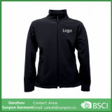 Water Resistant Coat Softshell Jacket for Men