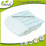 Most Reliable China High Absorption Wet Indicator Adult Diaper