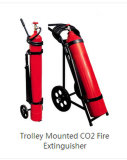 ISO 50lb CO2 Fire Extinguisher