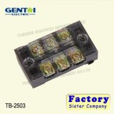 Tb Series Panel Mounted Industrial Fixed Terminal Block