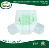 OEM Adult Diaper Brief Supplier Manufactory High Absorption Quality Wholesale Nappy Velcro Tape