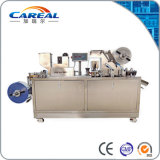 Dpp-88A GMP Small Full Auto Blister Packing Machine