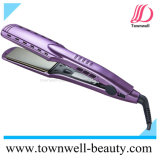 Professional Fast Heats up Hair Flat Iron with Ion Generator