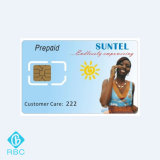 64k/128k Memory SIM Card Blank GSM SIM Card