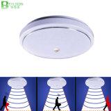 12W LED PIR Motion Sensor Ceiling Lights