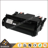Babson Competitive Price Compatible Black Toner T620 for Lexmark