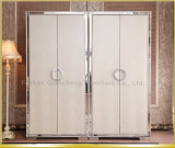 Bed Room Popular Steel Wardrode Cabinet for Bedroom