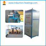 Medium Frequency Bar Forging Heating Furnace with Delivery Fast