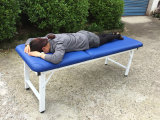 Fixed Stationary Massage Table, Massage Bed