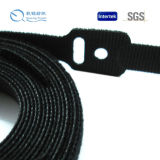 Hook and Loop Band with Adjustable Nylon Straps