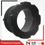 Cutstom Pn16 Standard Electrofusion Connection Black Pipe Flange