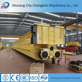 Double Girder Overhead Mobile Crane 500 Ton Price for Workshop