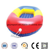 Boat Baby Rider Pool Float Child Toddler Outdoor Swimming Inflatable Vinyl Boat