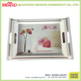 SGS Standard Printing Plastic Tray Wholesale