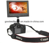 16: 9 8 Inch HD DSLR Monitor Support 1080p