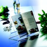 Customize Acrylic Picture Clear Acrylic Photo Poster Frame