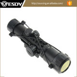 2-6X32aoe Red Green Mil-DOT Rifle Scope Tactical Rifle Scope