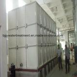 FRP SMC Panel Type Sectional Water Tank