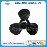 Powerwing Aluminum Marine Boat Outboard Propeller for Suzuki Engine 35-65HP (PWS111211)