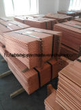 Copper Cathodes 99.99% Grade a with The Good Price