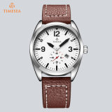 Swiss Super Luminous Elegant Stainless Steel Quartz Watch Man Watches72097