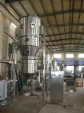 Vertical Fluidizing Drying Equipment for Foodstuff Industry/Granule /Powder