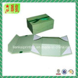 Magnetic Folding Cardboard Paper Box for Gift Packing
