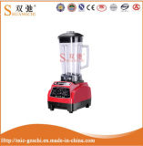 Electric Commercial Bar Blender Commercial Fruit Blender Mixer