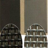 Stainless Steel Bullet Proof Window Screen