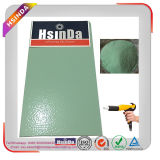 Manufacturer Factory Price Ral 6019 Pastel Green Color Wrinkle Epoxy Powder Coating