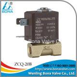 "Bona Brass 1/8"" 220VAC Solenoid Valve (ZCQ-20B)"