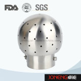 Stainless Steel Sanitary Bolted Cleaning Spray Ball (JN-CB2001)
