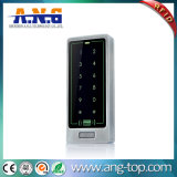 Acrylic Scratch Touch Panel NFC RFID Reader Access Control