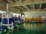 Rt800 PU Foaming Line (RT800)