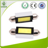 39mm 2W Festoon Lighting Canbus LED Car Light