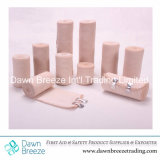 Economy Elastic Bandage, Latex Free, Fair Skin Color