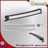 120W CREE Curve Light Bar Work Driving Atus SUV Offroad
