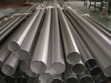 AISI 304 316 316L Stainelss Steel Welded Pipe