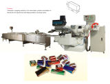 Chocolate Foil & Fold Wrapping Machine