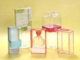 PVC Folding Box with Cmyk Printing