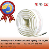Fire Fighting Hoses PVC Lined Manufacturers