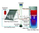 Split Heat Pipe Pressurized Solar Water Heater (IL-SP)
