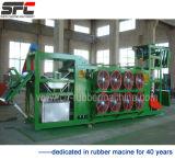 Rubber Sheet Cooling Machine, Rubber Sheet Batch off Cooler (XPG-700)