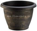 Metal Texture Spiral Pot (KD7301S-KD7305S)
