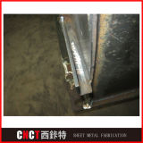 High Quality Joist Steel Structure Fabrication