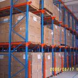 Indutrial China Manufacture Storage Drive-in Shelf Rack