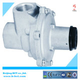 Giu. Natural Gas Regulator, aluminium body, gas valve BCTNR06