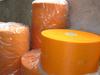 Cutting Fiberglass Mesh Fabric for Corner Protector Bead