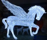 Sculpture Light (BW-SC-202) Horse Figure Lights